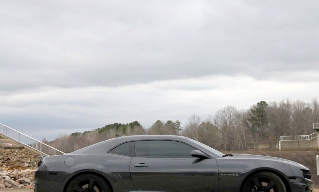 2010 Camaro SS
