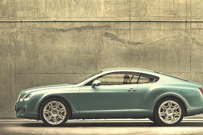 Bentley Contintental