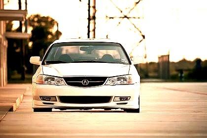 Acura TL-S
