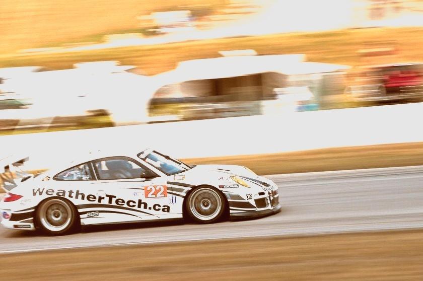 Porsche 911 GT3 GTC